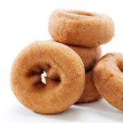 additional image for Professional Compact Mini Ring Donut Maker