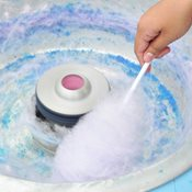 additional image for Candy Floss Cones -250