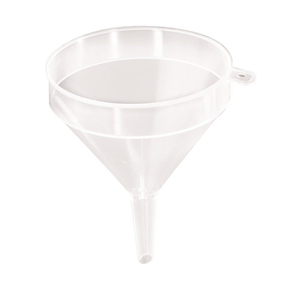 Funnel - Perfect for filling Serving Bottles