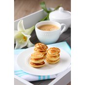 additional image for The Picco Poff Maker - Dutch Mini Pancakes Poffertjes