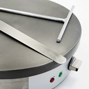 additional image for JM Posner Crepe Maker - 40 cm Plate