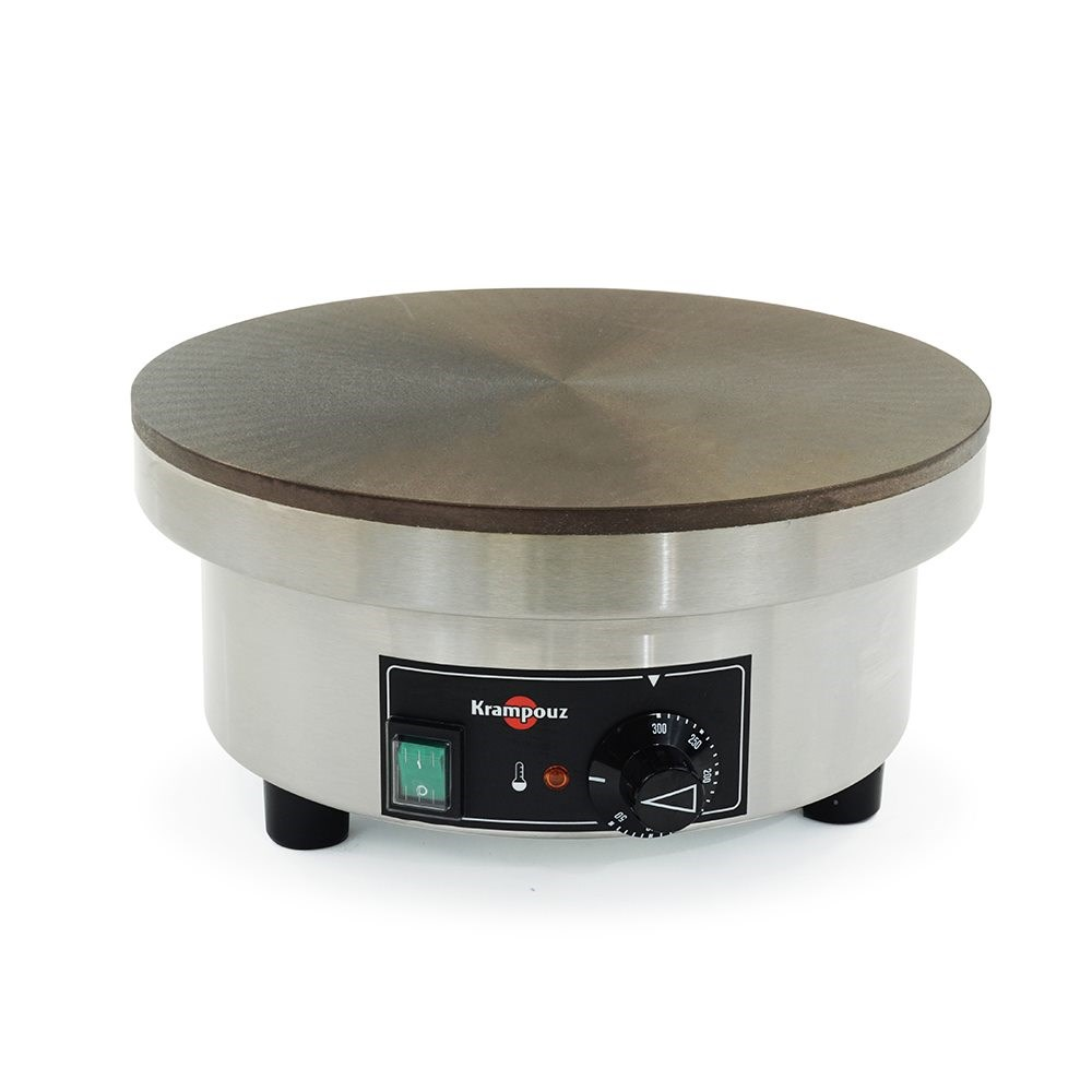 Electric Crepe Maker by Krampouz - 40cm Wide 'Luxury Range'