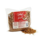 additional image for SPECIAL OFFER ON 3 & 6 BAGS! Lotus Biscoff Crumble - 750g Bag