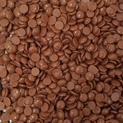 additional image for Luxury Belgian Milk Chocolate - 10 kg Bag
