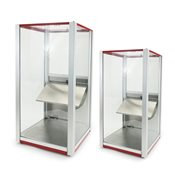 additional image for Popcorn Display Warmers - 79 or 113 Litres Capacity