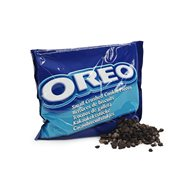 additional image for Oreo Small Crushed Cookie Pieces - 400g