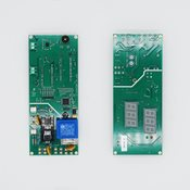additional image for Multi Waffle - PCB Board
