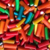 additional image for Mini Pencil Sweets - 1kg Bag