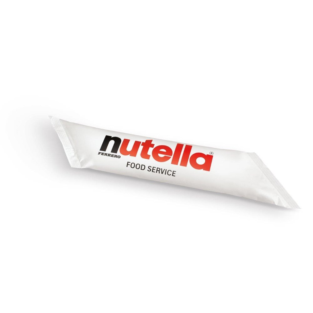Nutella Instant Piping Bag - 1 KG