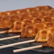 additional image for Multi Waffle Plate - Stick