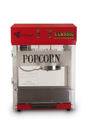 JM Posner 4oz Semi Professional Popcorn Maker Top Section