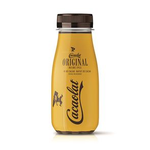 Cacaolat Original Chocolate Milk 200 ml - Case of 24