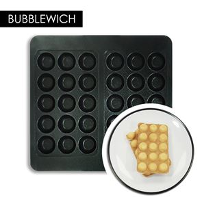 Multi Bubblewich Plate