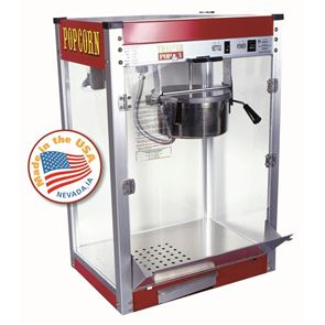 Theatre Popcorn Maker - 8OZ
