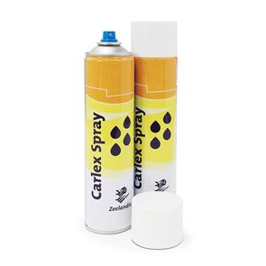 Carlex Oil Spray - 600 ml Can