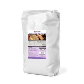 Crepe and Pancake Mix - 12.5 kg