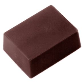 Chocolate Mould - Small Block