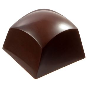 Chocolate Mould - Round Cube Ruth Hinks