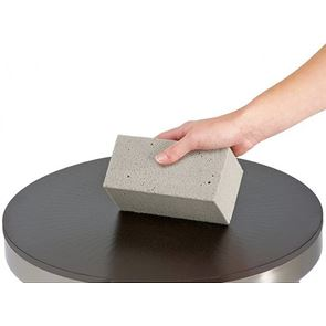 Abrasive Stone for Crepe Maker Cleaning