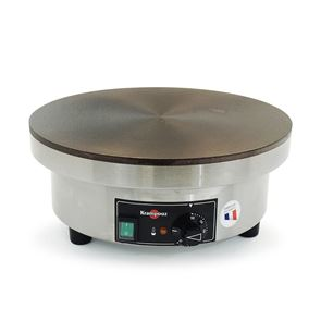 Electric Crepe Maker by Krampouz - 35cm Wide 'Luxury Range'