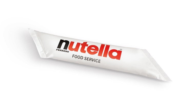 Nutella Nutella Instant Piping Bag - 1 KG