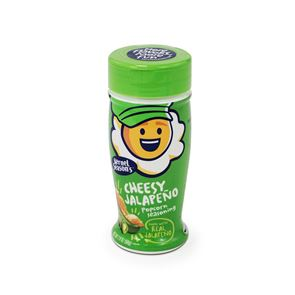 Cheesy Jalapeno Popcorn Seasoning