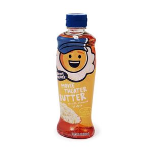 Butter Flavour Popping Oil - 407 ml