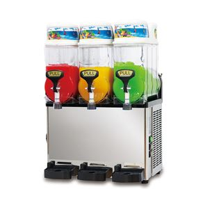 Slush Machine 3 x 12 Litre Tanks